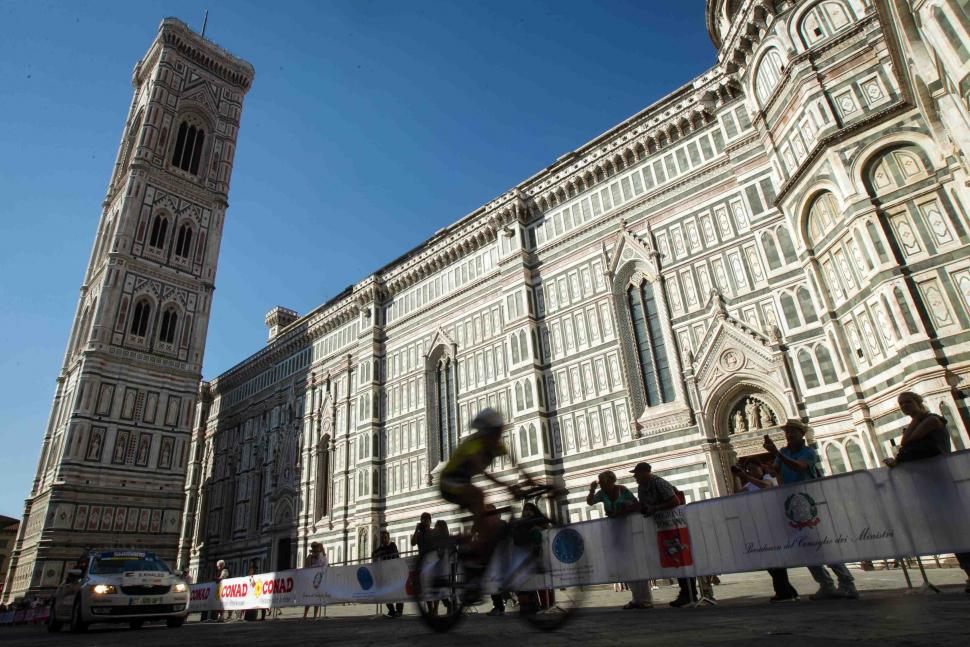 Worlds 2013 Women's TT (picture Toscana 2013)