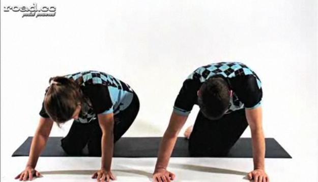 Yoga 16