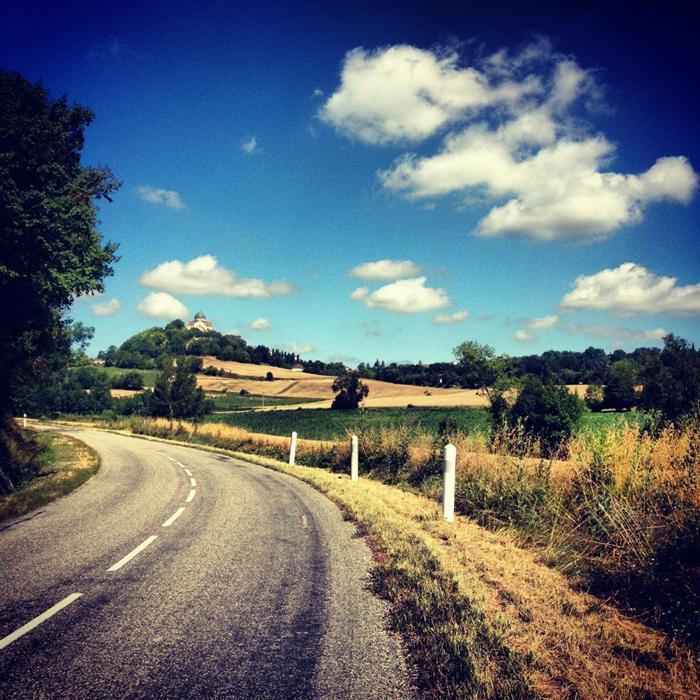 Tour de Force - Dordogne
