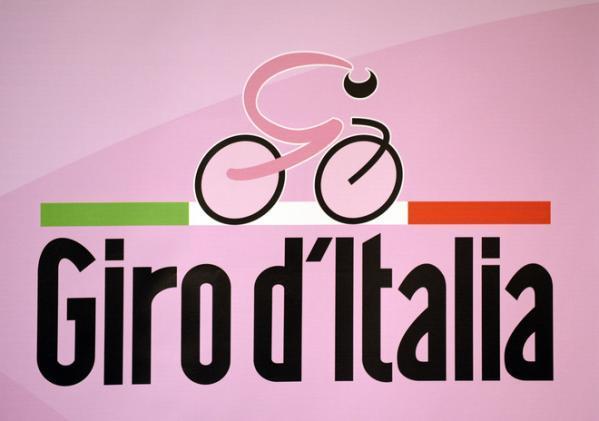 Giro 2011 logo