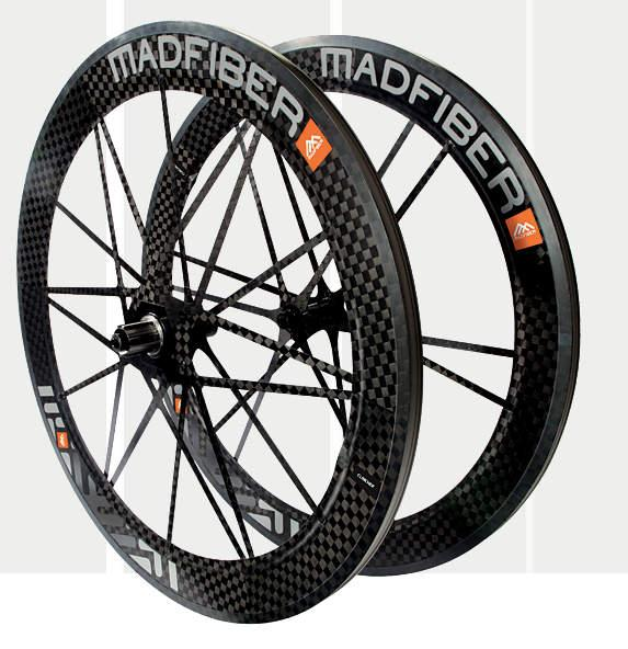 mad fiber wheels