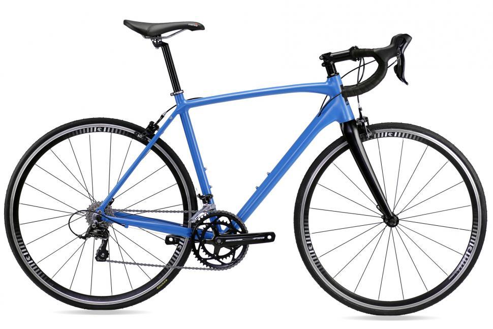 mango bikes point r r350