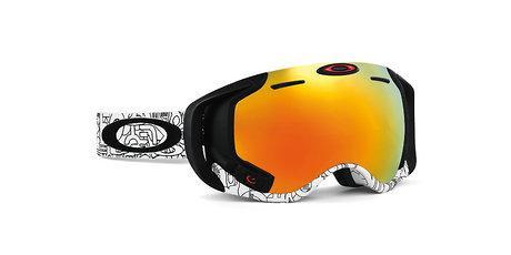 oakley airwave goggles