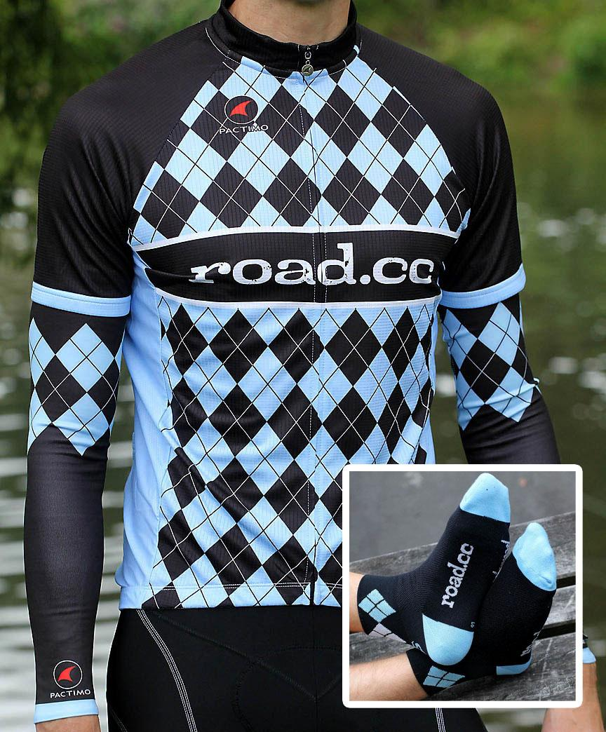 road.cc kit pack