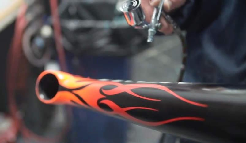 trek project one video 01