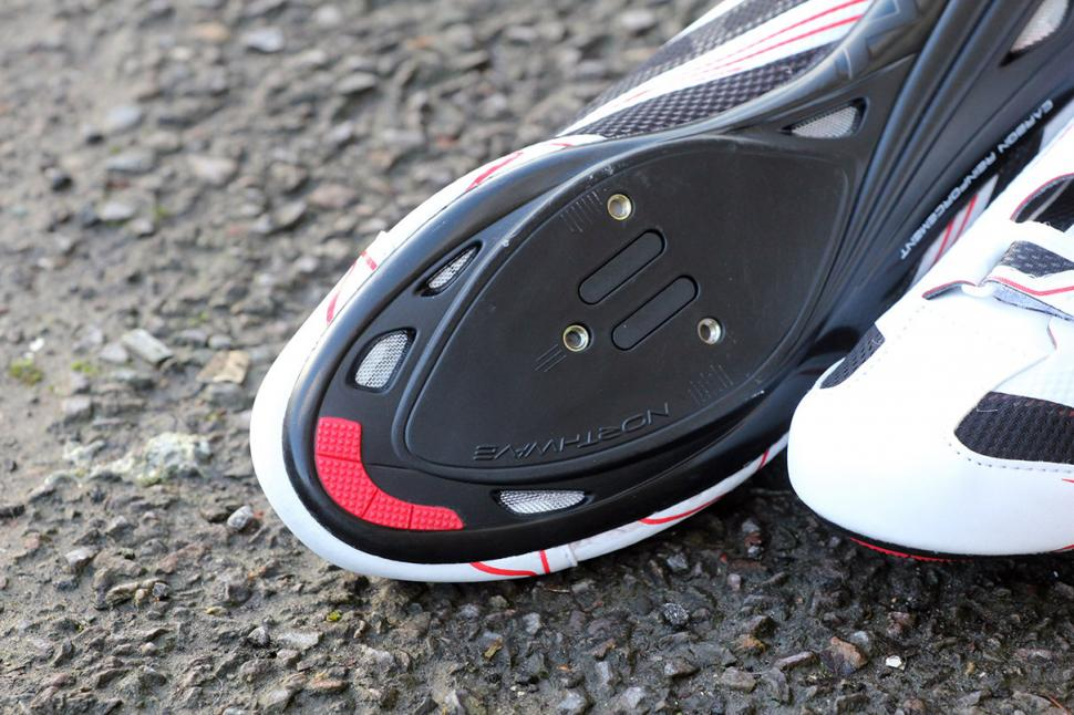 Northwave Sonic S Road Shoes Review