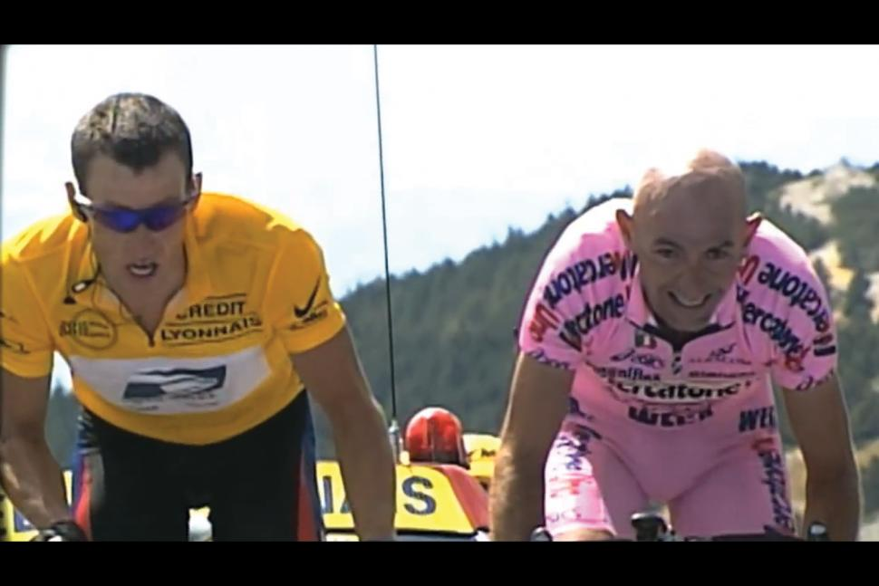 Pantani The Accidental Death of a Cyclist 3