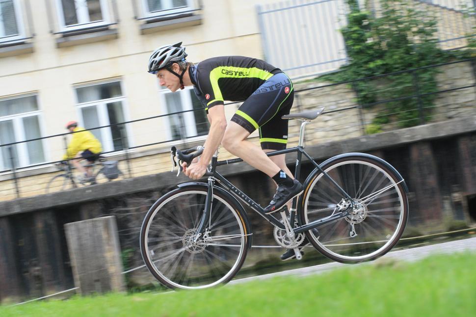 Pashley Pathfinder Tour - riding 3