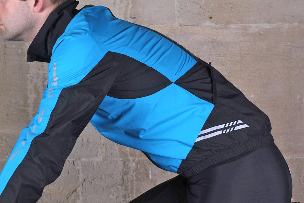 Polaris New Fuse Waterproof Jacket - riding