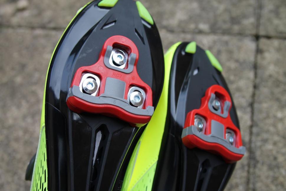 Powertap P1 pedals 7