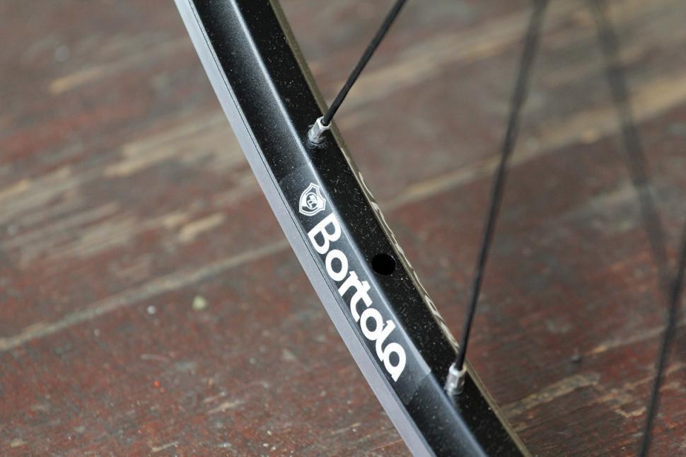 Pro-Lite Bortola A21 wheelset - rim