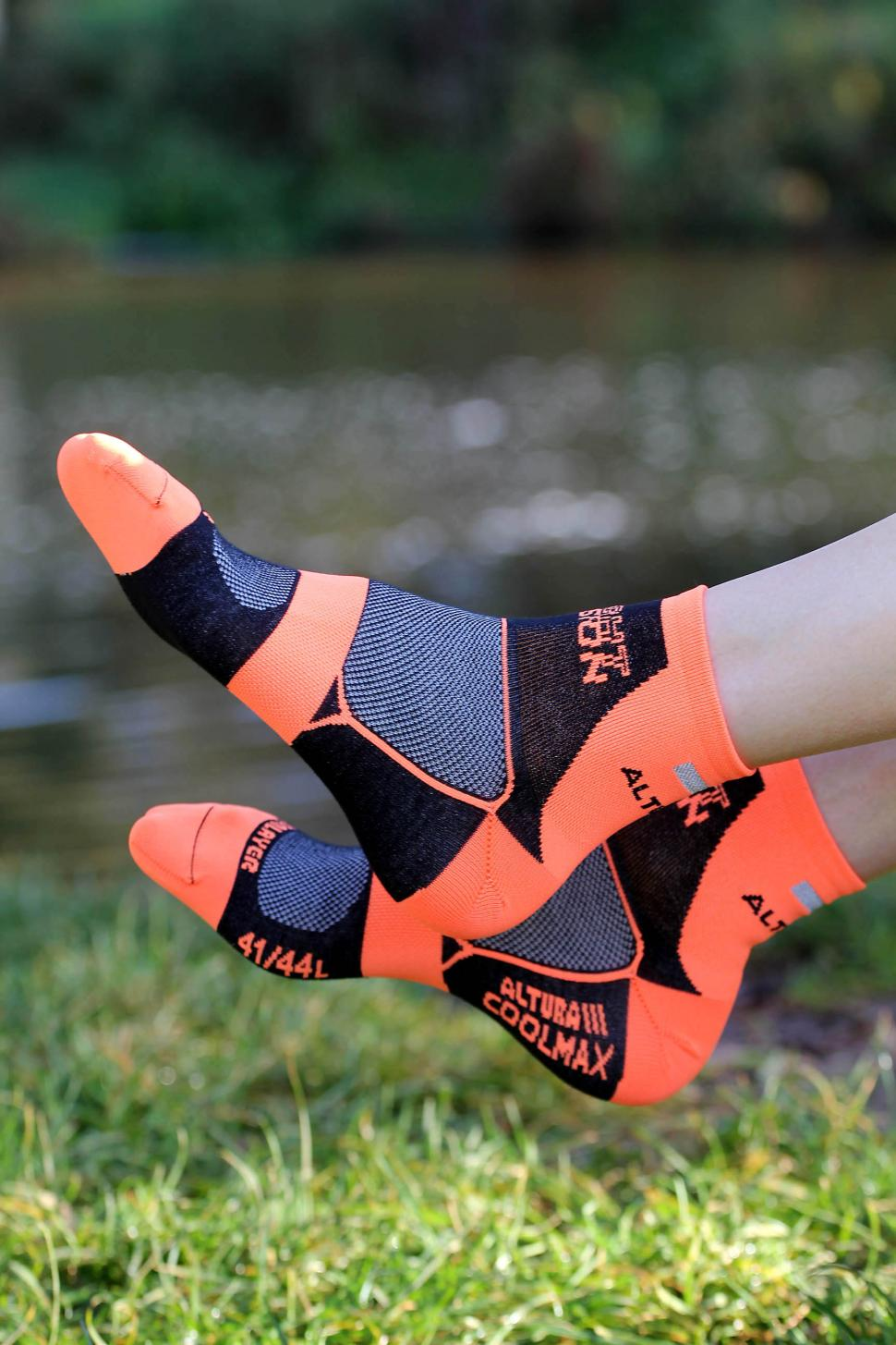 Altura Night Vision Socks