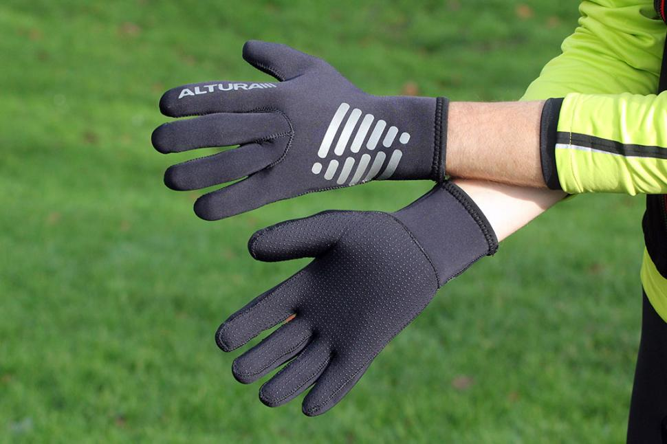 Altura Thermastretch Gloves