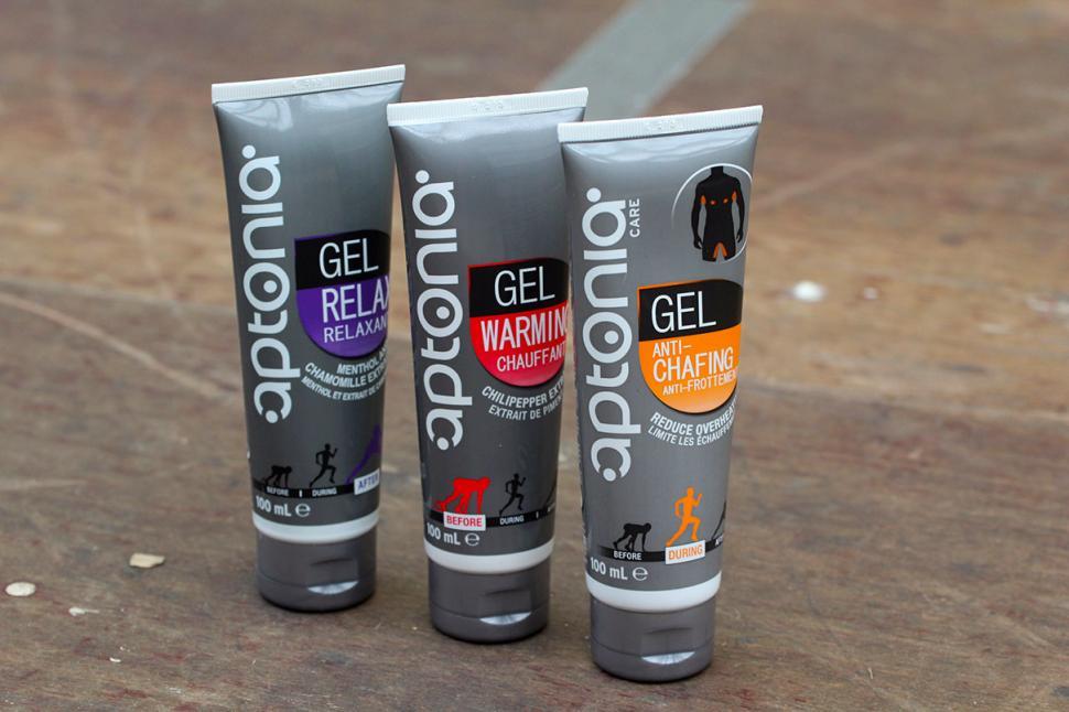 Aptonia Gels