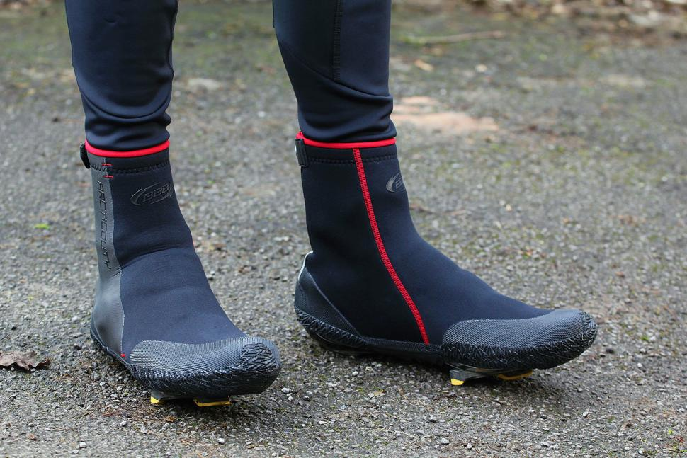 BBB Arctic Duty Overshoes