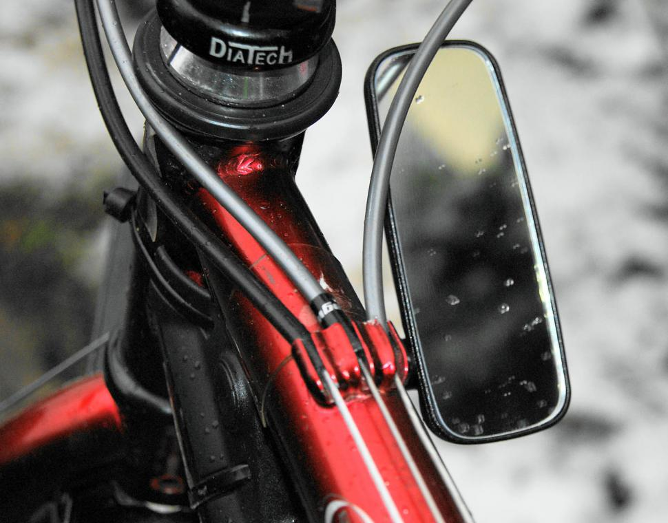 Review Bike Eye Bike Mirror Road Cc