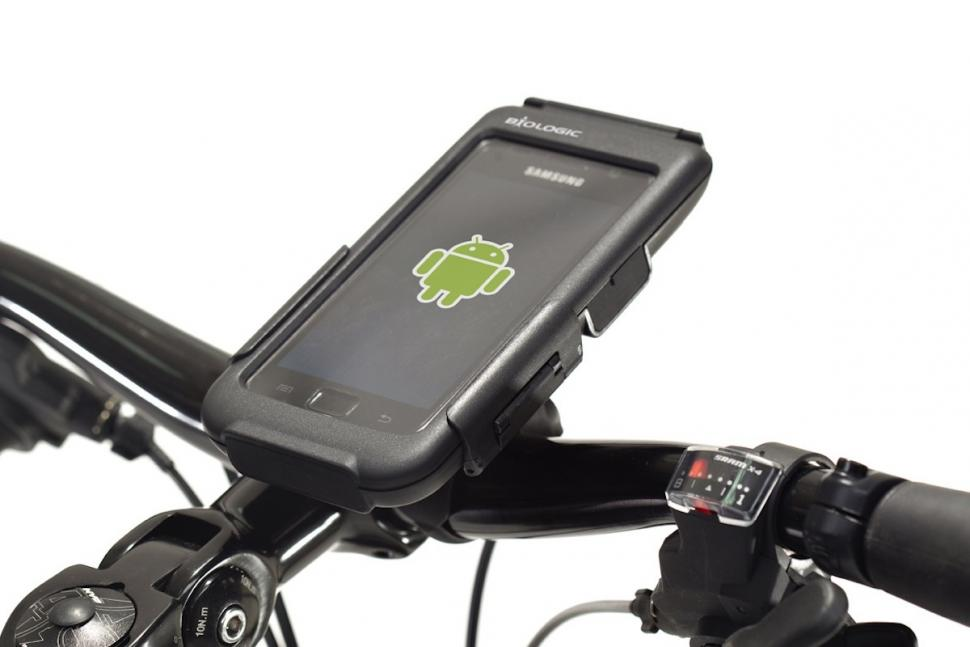 BioLogic Bike Mount for Android