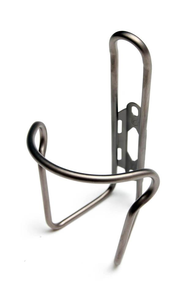 Blackburn Ti bottle cage