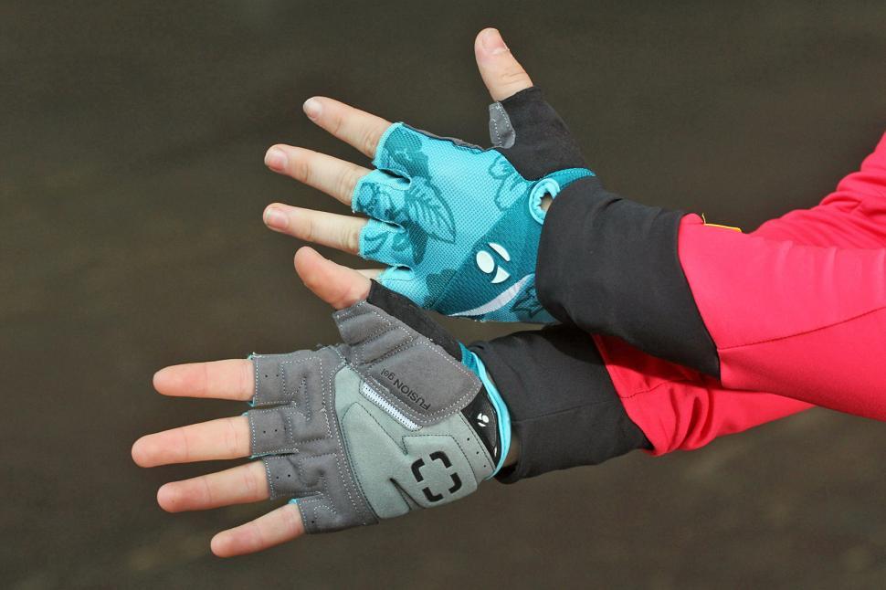 Bontrager Race Gel Women's Gloves