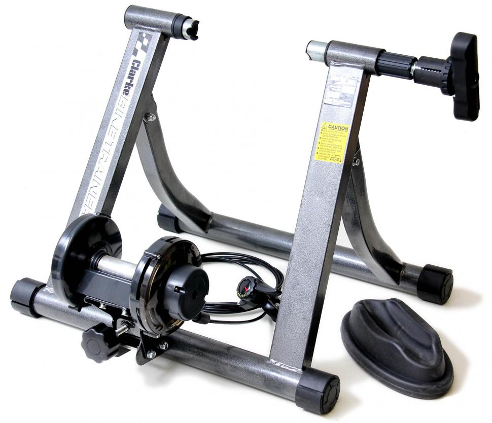 Review: Clarke CCTI Bike Trainer
