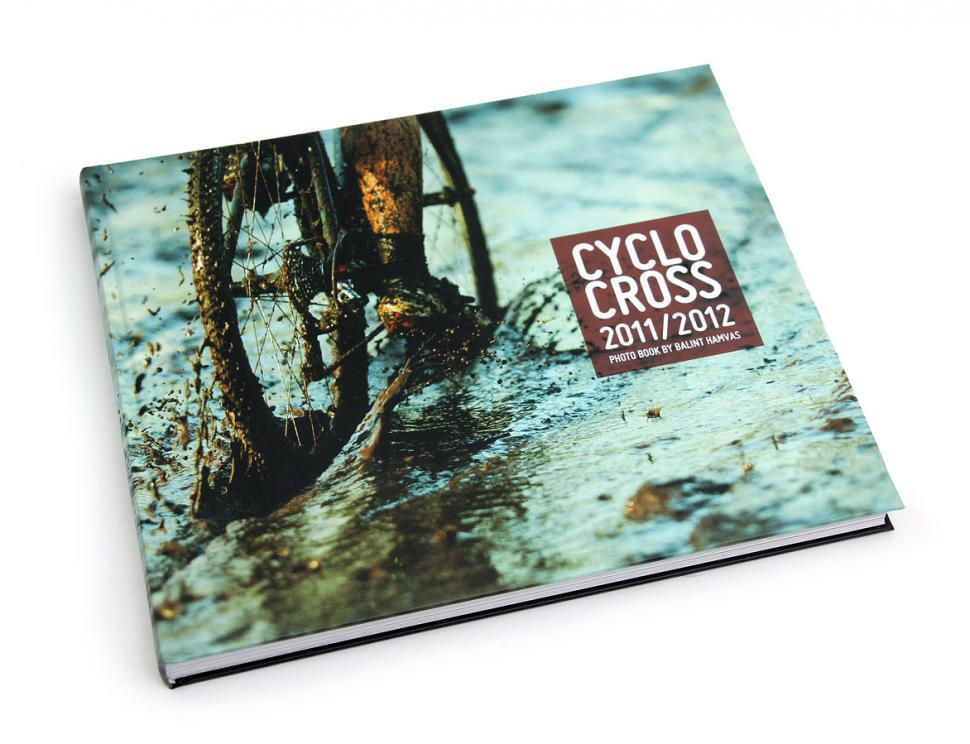 Cyclephotos Cyclocross 2011-12 Photobook by Balint Hamvas 1