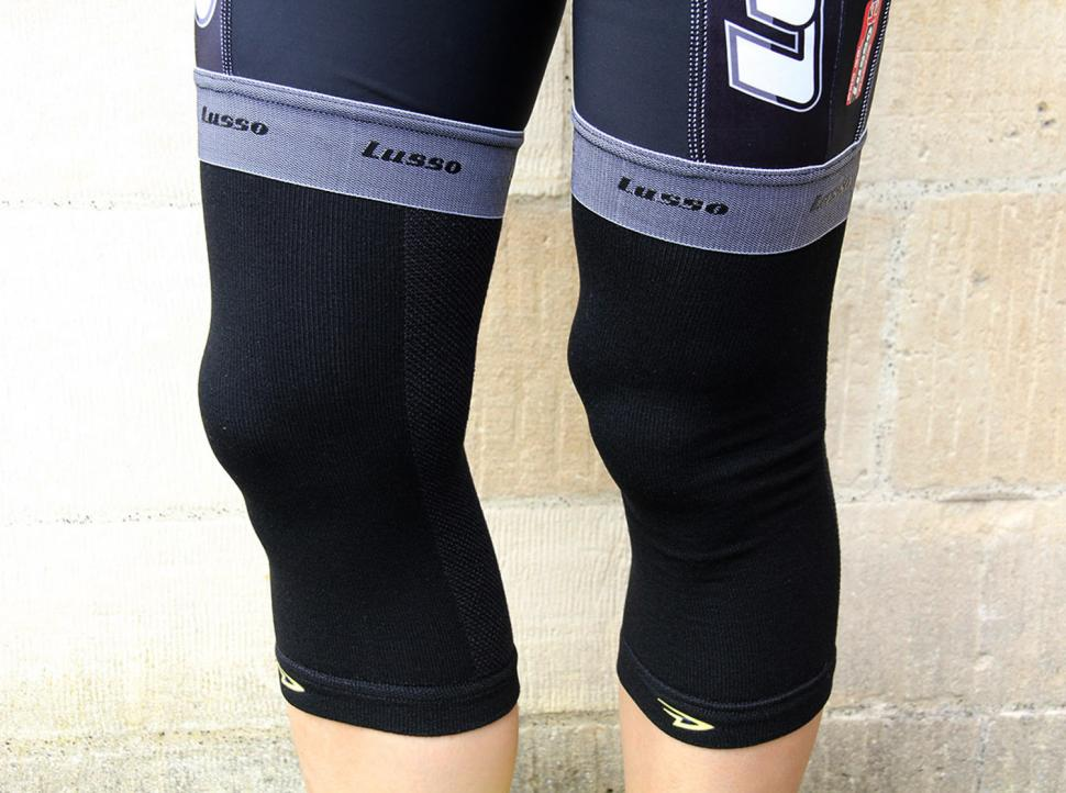 DeFeet Kneekers Knee Warmers