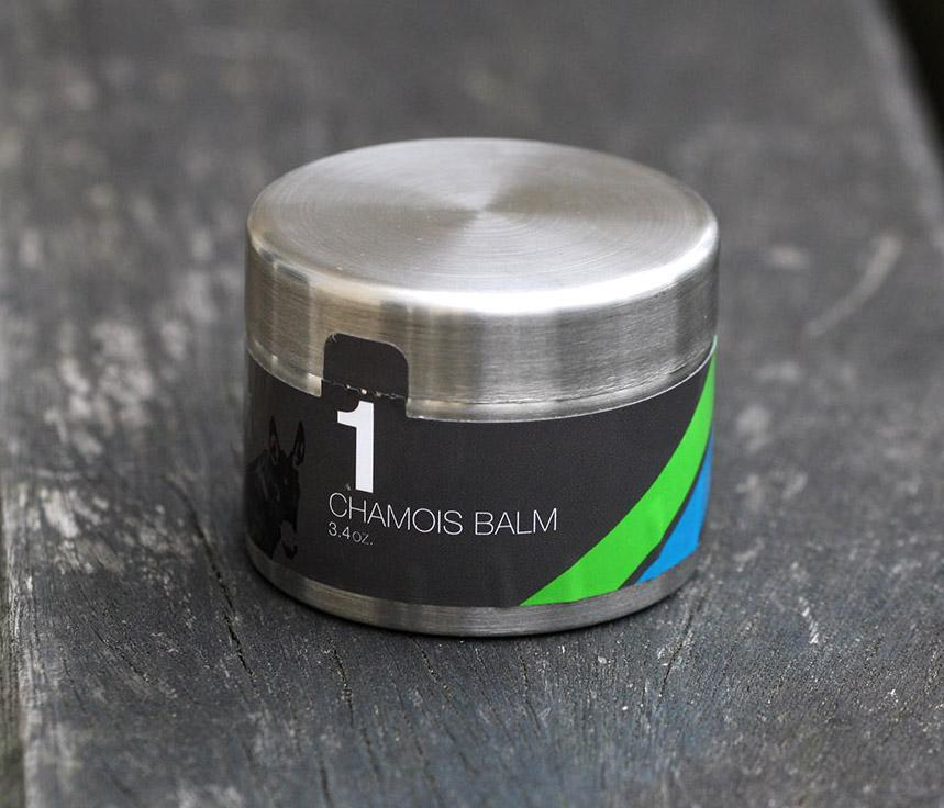 Donkey Label Chamois Balm