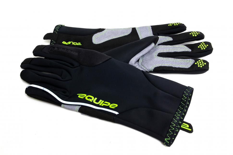 Endura Equipe Thermo windshield glove