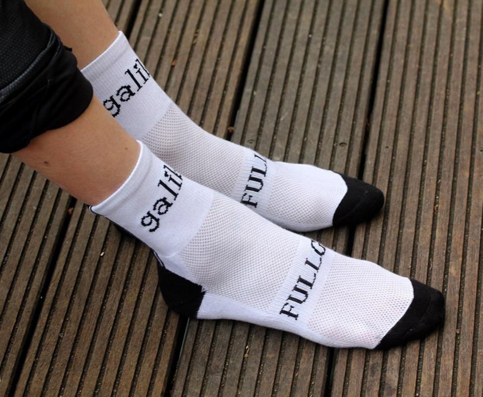 Galibier Pro One socks