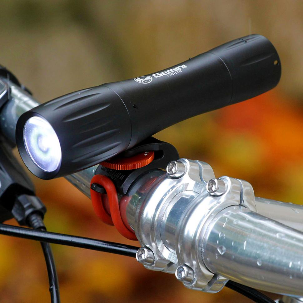 Gemini Xera Flashlight