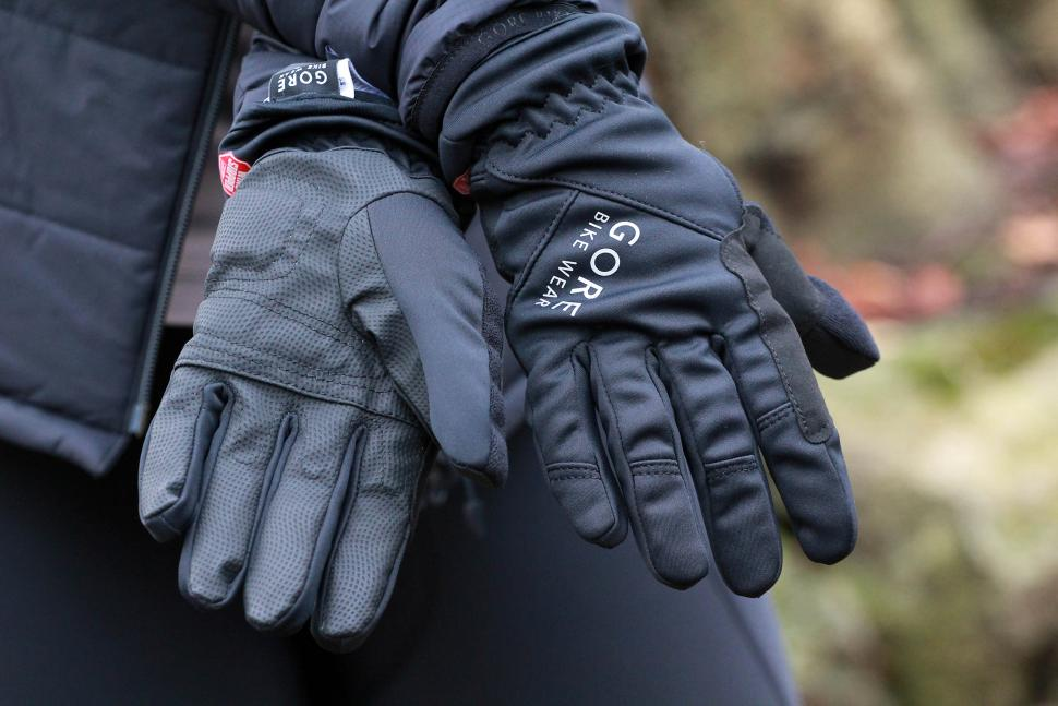 Gore Bike Wear Phantom II glove