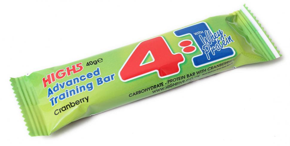 High5 4 to 1 Advanced Training Bar