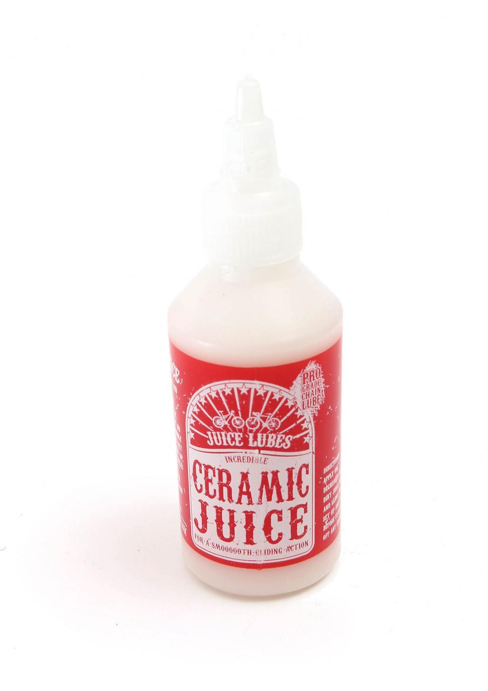 Juice Lubes Ceramic Juice