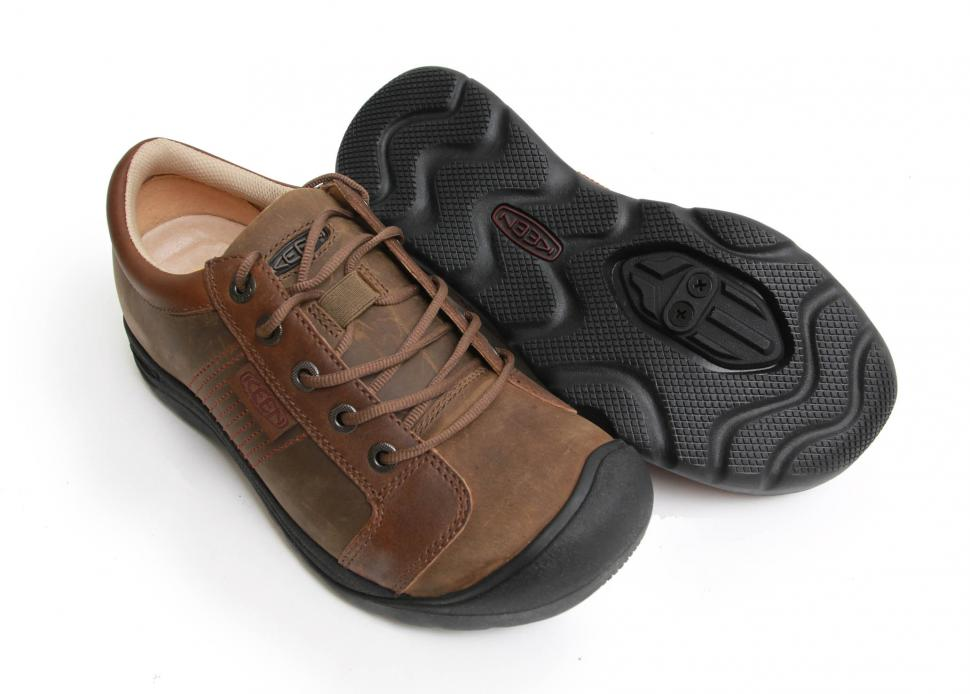 Keen Austin Pedal shoes - sole
