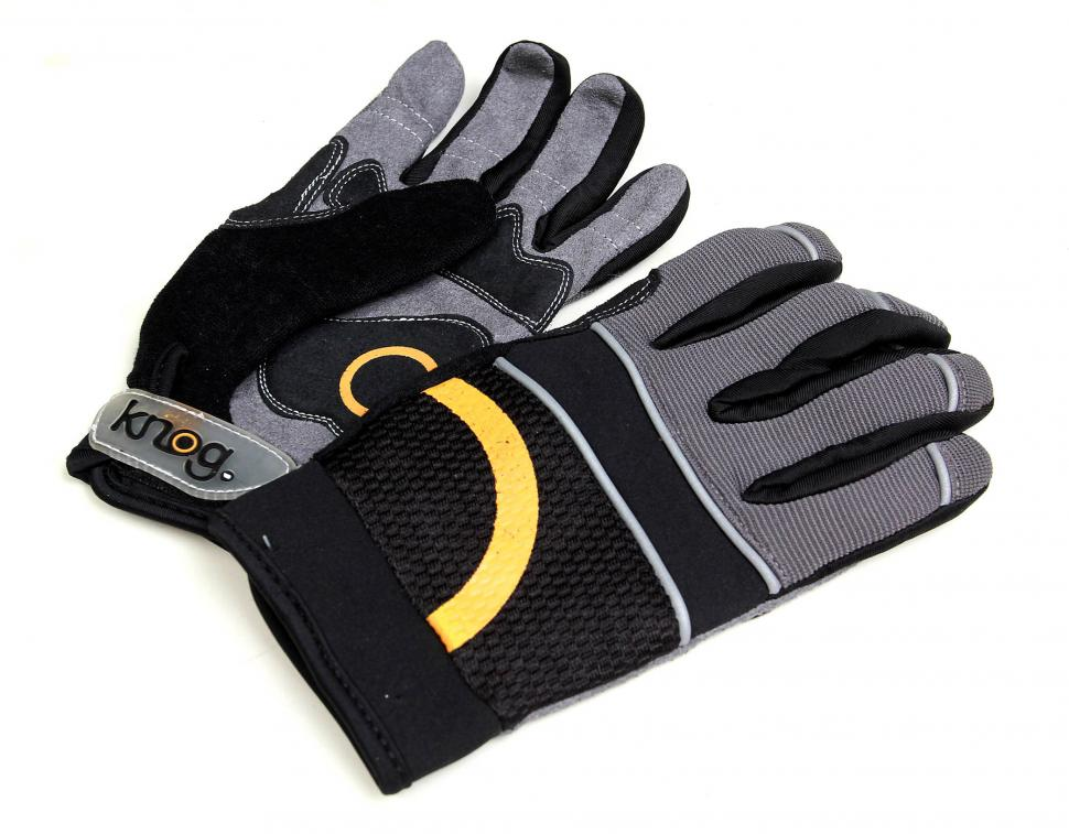 Knog Switch gloves