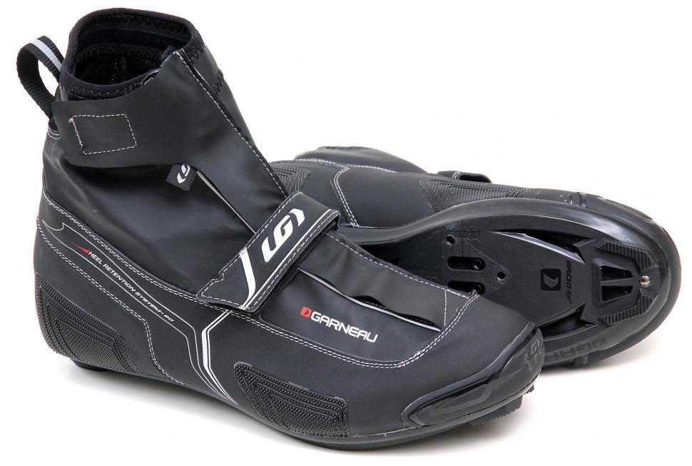 Louis Garneau Glacier Rd boots