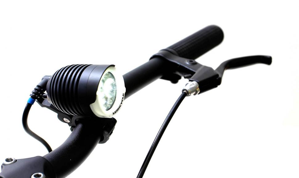 Lumicycle LED 3si