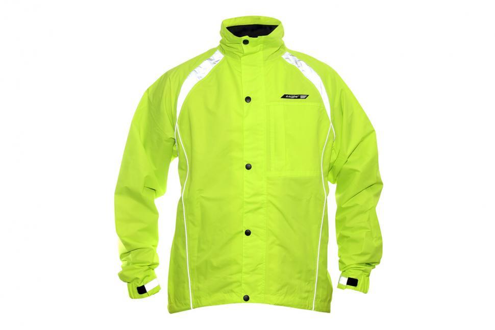 Lusso HT07 Jacket