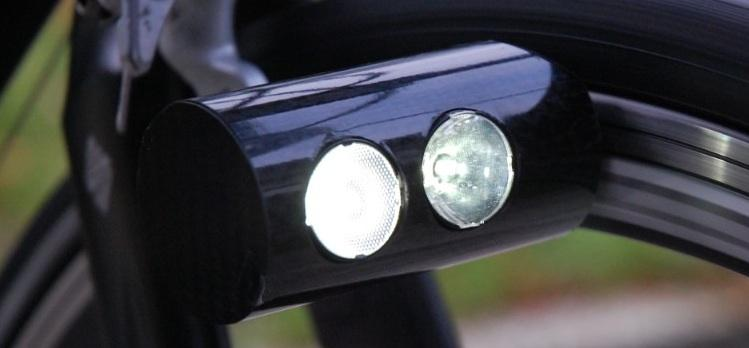 Magnic Light Quot Contactless Bicycle Dynamo Light Quot Video