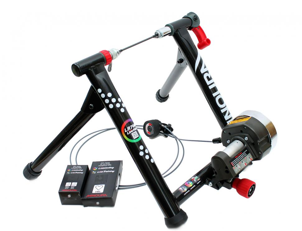 Minoura LR760 indoor trainer