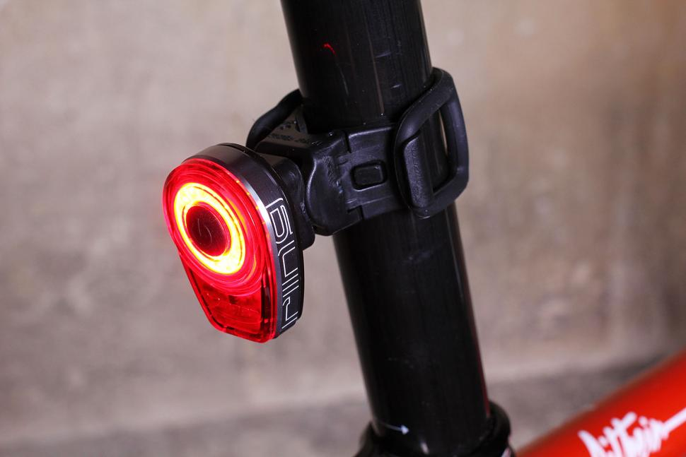Review: Moon Ring Rear Light