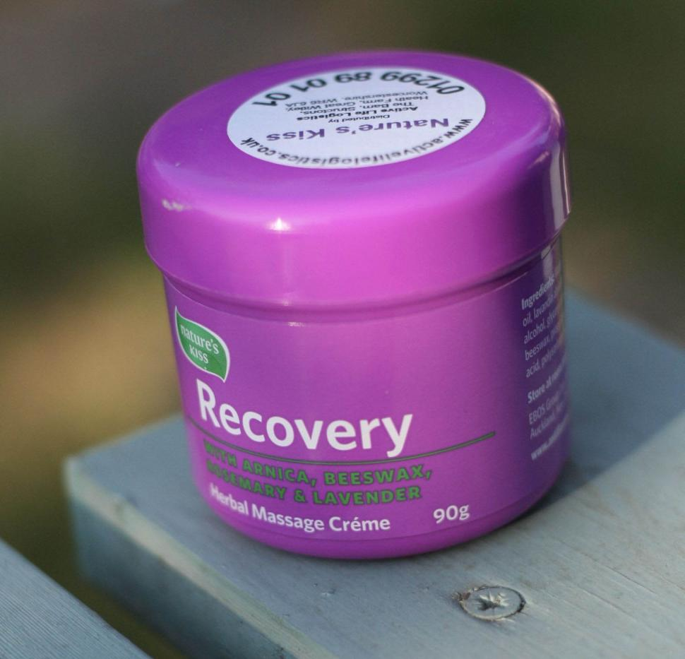 Nature's Kiss Recovery
