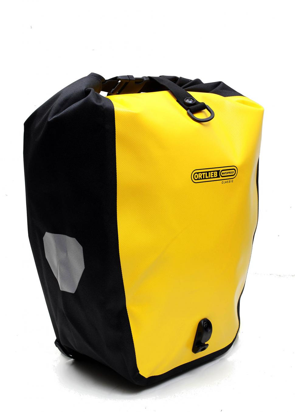 Ortlieb Back Roller Classic pannier
