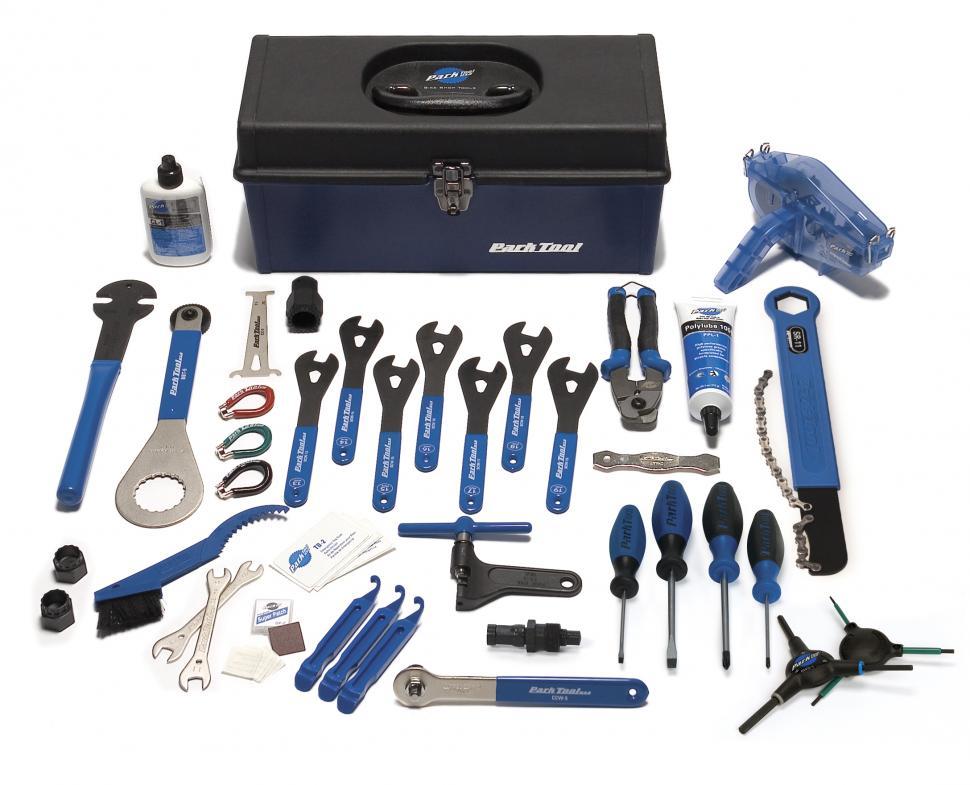 Park Tool AK37 toolkit