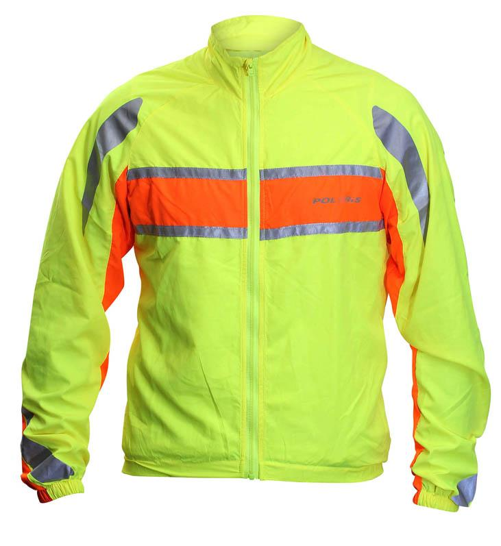 Polaris RBS jacket