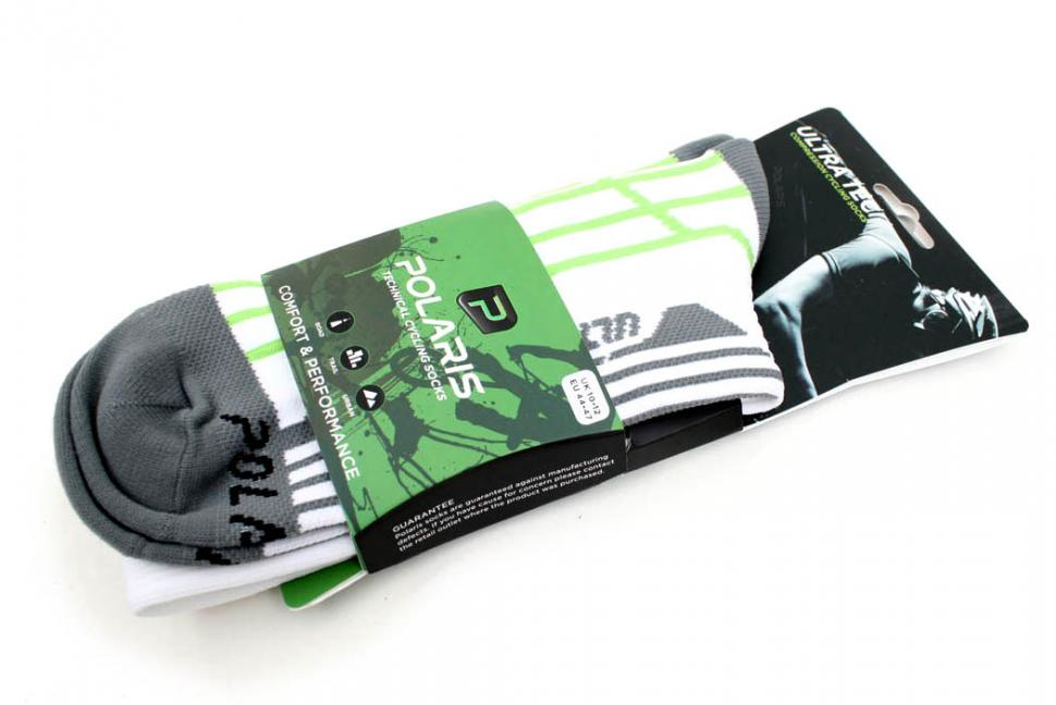 Polaris Ultra Tec Compression Sock