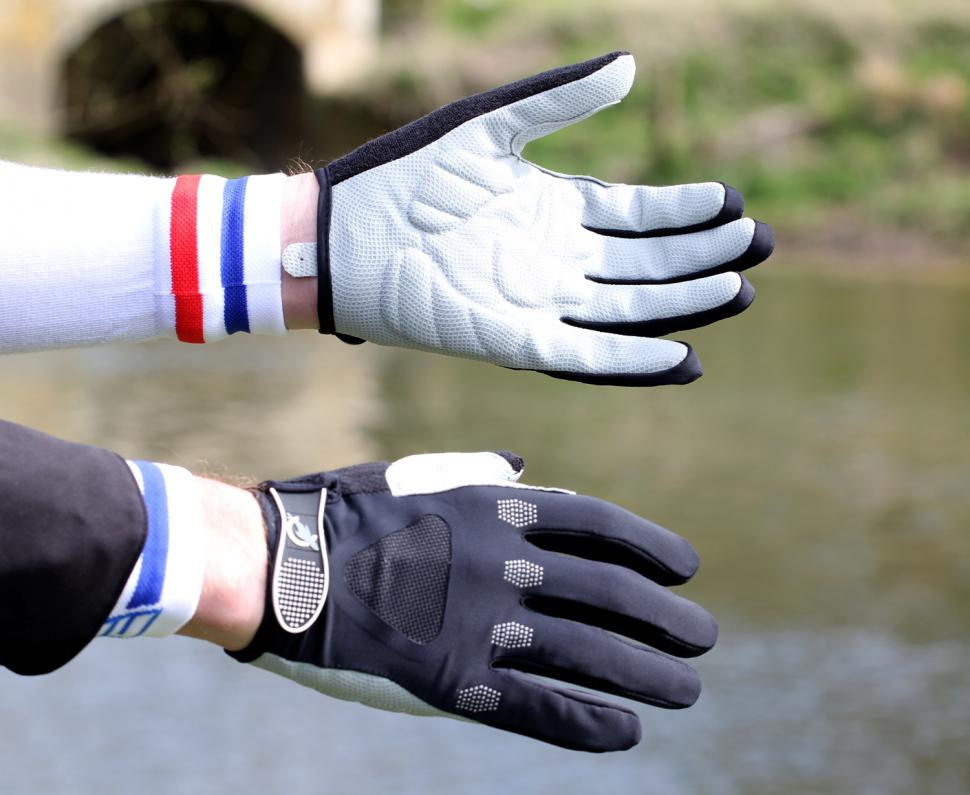 SealSkinz Ventilated Cycle Gloves