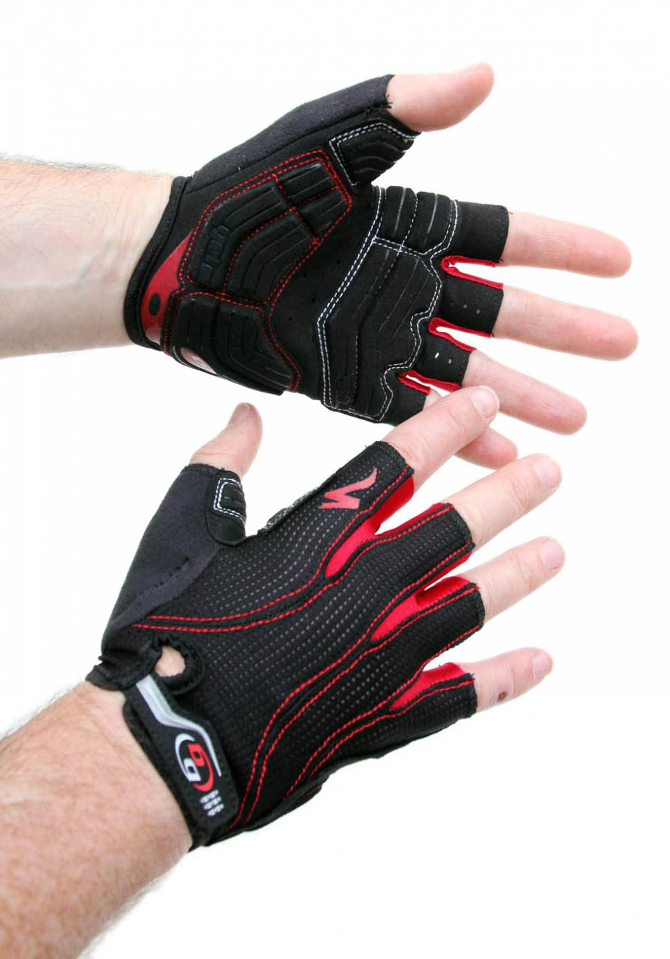 Specialized BG Gel Mitts