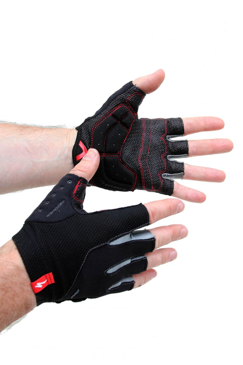 Specialized BG Pro mitts