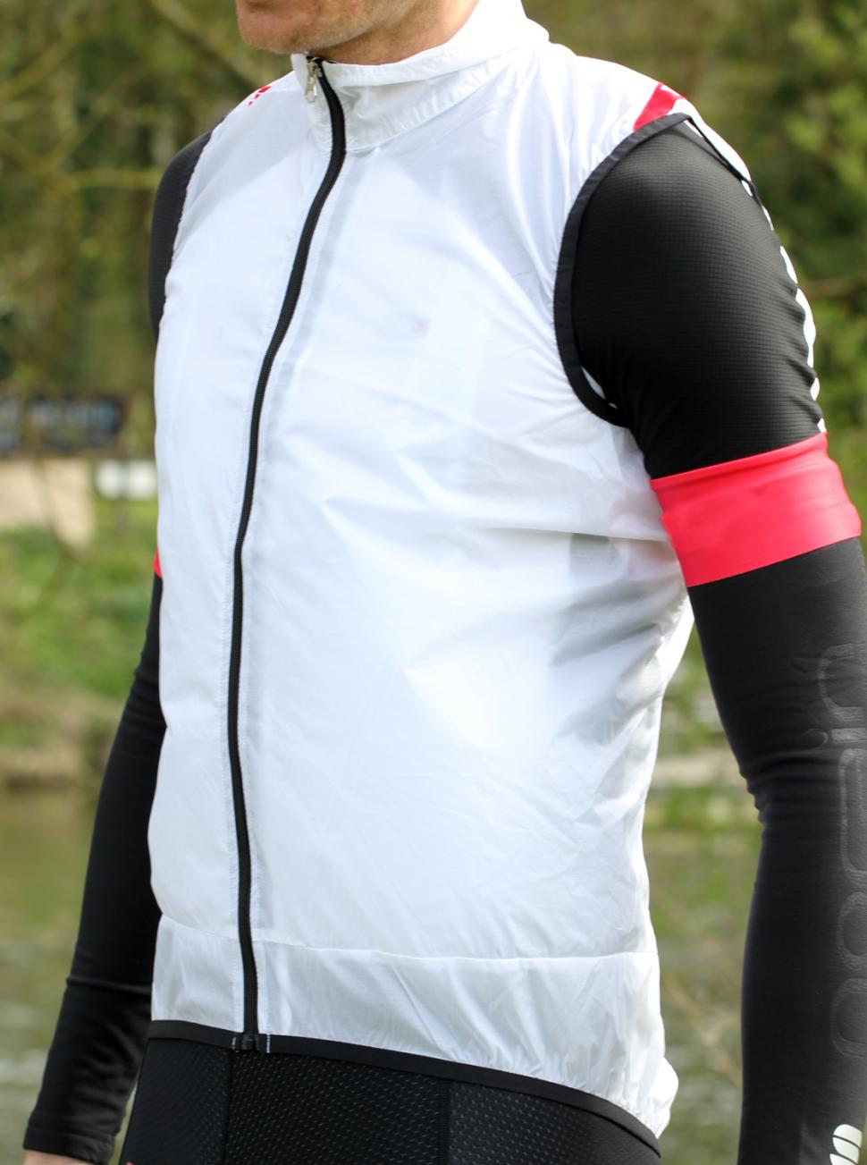Sportful Hot Pack Vest